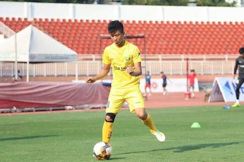 Phan Văn Đức nóng lòng trở lại ở trận khai màn V-League 2020 hình ảnh
