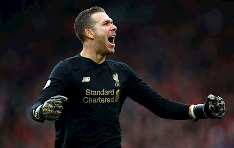 Dự bị Liverpool Premier League trở lại có gì đáng phải sợ hình ảnh 2