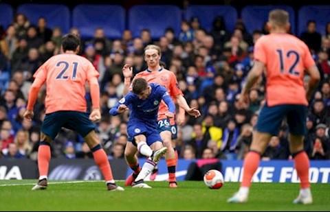 Sao trẻ Chelsea tiết lộ cách thức để ghi bàn trở lại hình ảnh 2