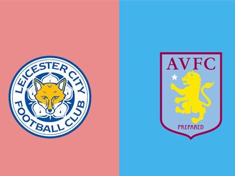Leicester vs Aston Villa 3h00 ngày 103 Premier League 201920 hình ảnh