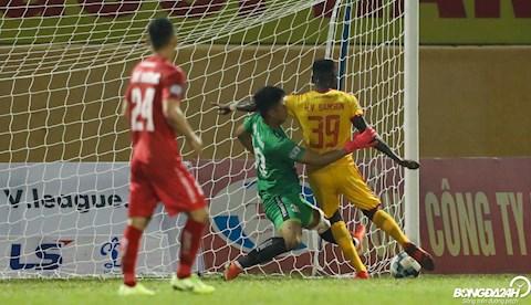 Rộ tin Buriram United muốn có Văn Toản hình ảnh