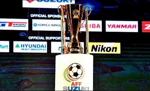 AFF Cup 2020 bốc thăm ở Việt Nam, diễn ra sát VL World Cup hình ảnh