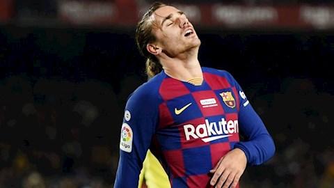 Muniesa Barca bây giờ như một đội bóng thiếu linh hồn hình ảnh