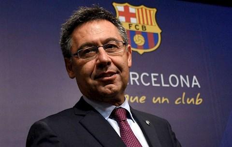 Josep Maria Bartomeu Barca