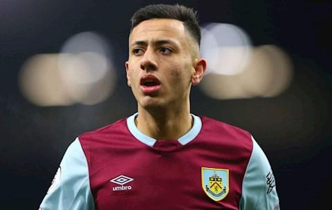 5 cầu thủ trẻ xuất sắc nhất Ngoại hạng Anh 201920 hình ảnh 2