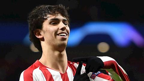 Joao Felix phù hợp với Barca hơn là Atletico hình ảnh