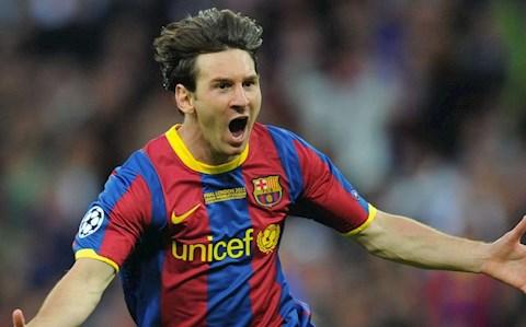 Tiết lộ Tí hon La Liga suýt chiêu mộ thành công Lionel Messi hình ảnh