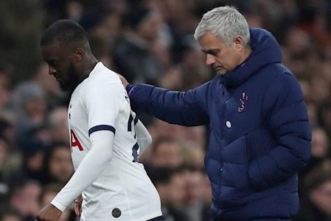 Tiền nhiệm ở Tottenham khuyên Mourinho giữ niềm tin với bom tấn hình ảnh 2