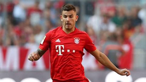 Để có Sane, Bayern sẵn sàng mang tân binh kỷ lục ra tế thần hình ảnh 2