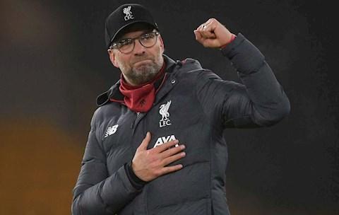 Jurgen Klopp sợ bị Liverpool sa thải bởi một lý do… hình ảnh