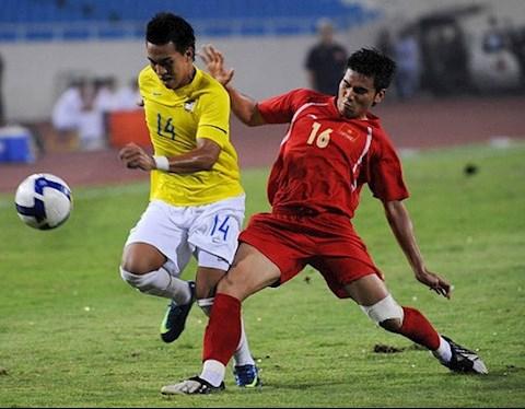 Cựu sao Thái Lan tiếc nuối về thất bại ở AFF Cup 2008 hình ảnh