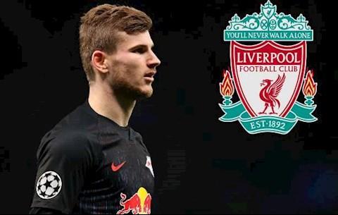 HLV Leipzig Timo Werner chẳng quan tâm đến Liverpool đâu! hình ảnh