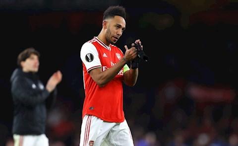 Henry Tôi còn rời Arsenal, nói gì đến Pierre-Emerick Aubameyang hình ảnh