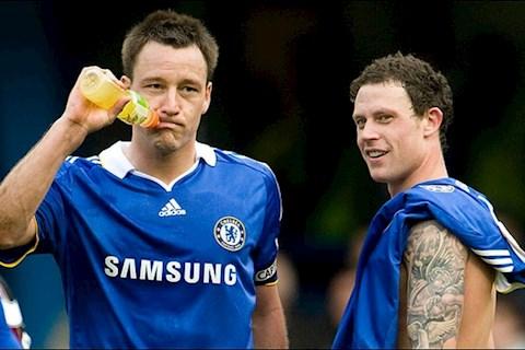 Những cặp oan gia trong bóng đá Vì đâu nên nỗi hình ảnh 2