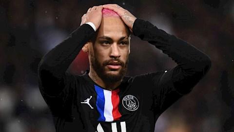 Chuyển nhượng Barca không thể tái ký hợp đồng với Neymar hình ảnh