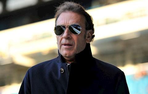 Serie A chính thức định ngày trở lại, chủ tịch đội bét bảng vẫn phản đối hình ảnh 2