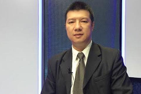 BLV Quang Huy lý giải việc Đình Trọng tái phát chấn thương hình ảnh