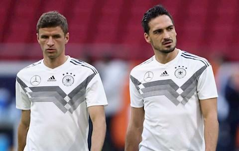 Ralf Rangnick tiết lộ cặp sao Bayern suýt đến Hoffenheim hình ảnh