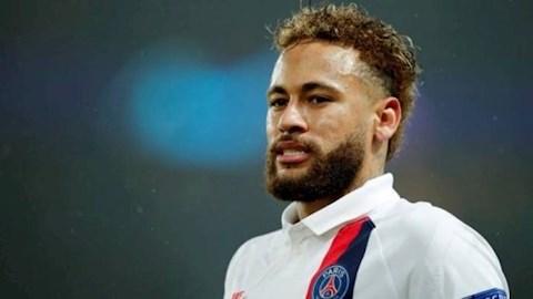 Barca rat muon tai hop Neymar