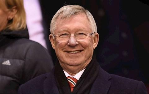 Neville tiết lộ chuyển nhượng của MU thời Sir Alex Ferguson hình ảnh