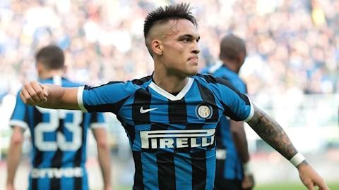 Zanetti Barca ư Lautaro Martinez vẫn hạnh phúc ở Inter hình ảnh