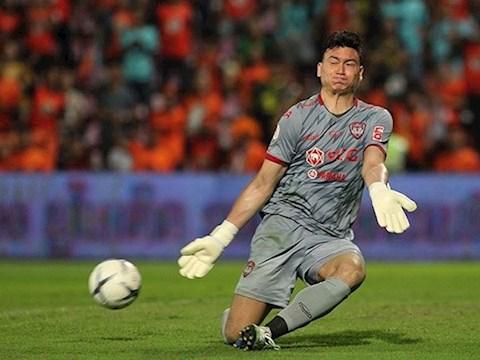 VFF thua nhan Dang Van Lam kho du AFF Cup 2020