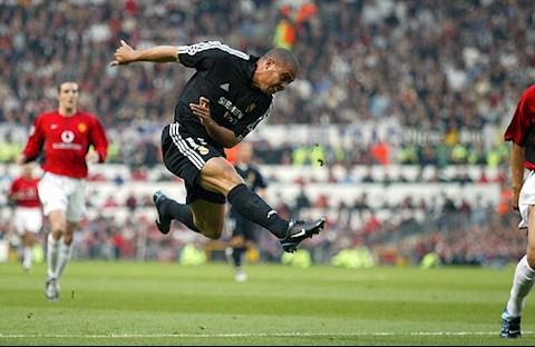 Mourinho chọn Ronaldo béo là cầu thủ xuất sắc nhất hình ảnh
