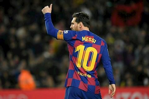 Tin được không Lionel Messi không ở đỉnh cao từ 8 năm trước hình ảnh