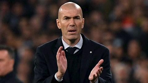 Zidane không phù hợp với Juventus hình ảnh