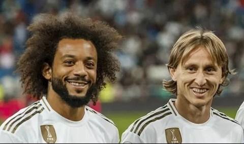 Real Madrid thanh lý 11 cầu thủ hè này hình ảnh