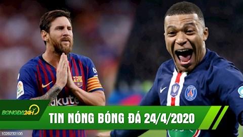 TIN NÓNG BÓNG ĐÁ 244 Messi bị tố là kẻ 2 mặt hình ảnh