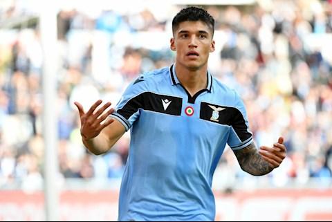 Chuyển nhượng Liverpool để mắt sao 72 triệu bảng của Lazio hình ảnh