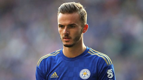 James Maddison được khuyên ở lại Leicester City hình ảnh