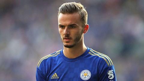 Maddison thổ lộ tham vọng có danh hiệu cùng Leicester City hình ảnh