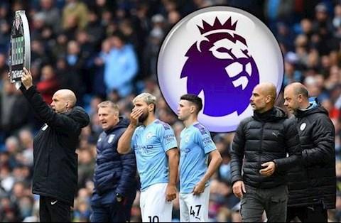 5 người Premier League nên cho thay đủ 11 cầu thủ mỗi trận! hình ảnh