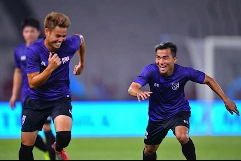 Hai tuyển thủ Thái được chọn vào Dream Team J-League 1 hình ảnh