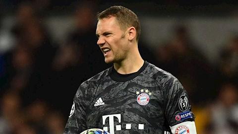 Hoeness khuyên Neuer sớm gia hạn hợp đồng với Bayern hình ảnh