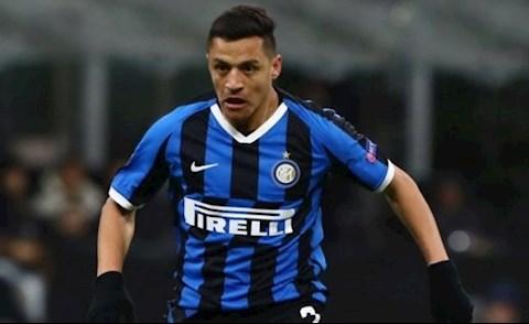 Antonio Di Natale khuyên Inter giữ lại tiền đạo Alexis Sanchez hình ảnh