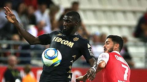 Chelsea sắp đón bom xịt Bakayoko trở lại từ Monaco hình ảnh