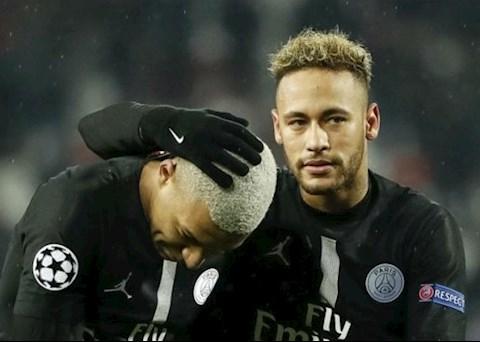 Chủ tịch PSG Chúng tôi sẵn sàng bỏ Ligue 1 nhưng C1 thì không hình ảnh