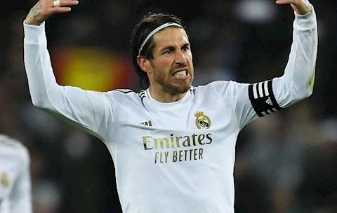Sergio Ramos háo hức với sự trở lại của La Liga hình ảnh