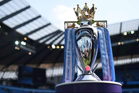 'Premier League sẽ buộc phải hủy phần còn lại của mùa giải!' hình ảnh