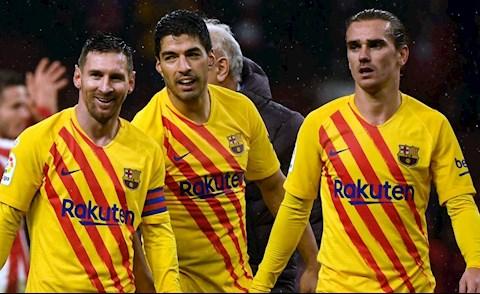 Sao Barca đau lòng trước tin đồn từ chối cắt giảm lương hình ảnh 2