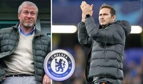 Lampard được cấp 150 triệu bảng ở kỳ chuyển nhượng Hè 2020 hình ảnh