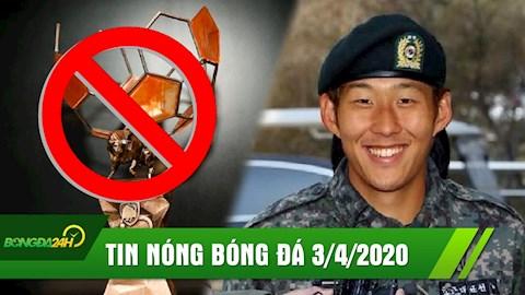 TIN NÓNG BÓNG ĐÁ 43 Son Heung Min trốn về quê đi nghĩa vụ hình ảnh