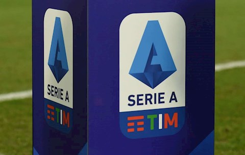 Covid-19 chưa được đẩy lùi, Serie A sẽ không tiếp tục hình ảnh