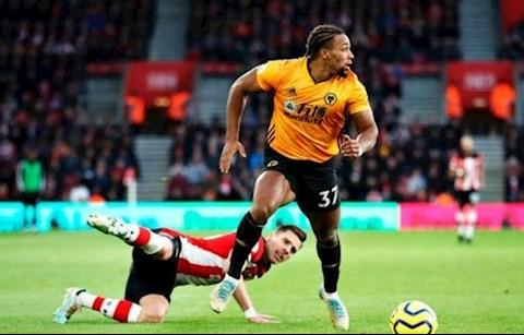 Adama Traore ca ngợi mục tiêu không thể chơi lại của Liverpool hình ảnh