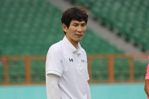Trợ lý của HLV Shin Tae Yong dương tính với Covid-19 hình ảnh
