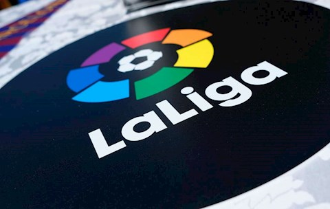 La Liga được chính phủ cho phép trở lại sớm hơn dự kiến hình ảnh