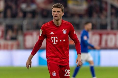 Bayern muon giu chan Muller den nam 2023